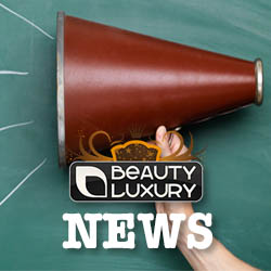 Scopri le Beauty Luxury News!