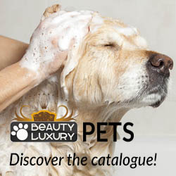 Discover the Beauty Luxury Pets catalogue!