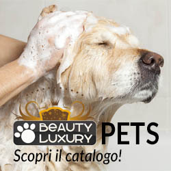 Scopri il catalogo Beauty Luxury Pets!